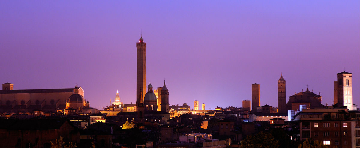 4 Sterne Hotel in Bologna - Entdecken Sie die Bilder des Aemilia Hotels